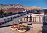 Istituto Nazionale di Fisica Nucleare-Laboratori nazionali del Gran Sasso - INFN-Lngs