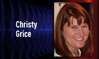 Christy Grice killed in Ohio