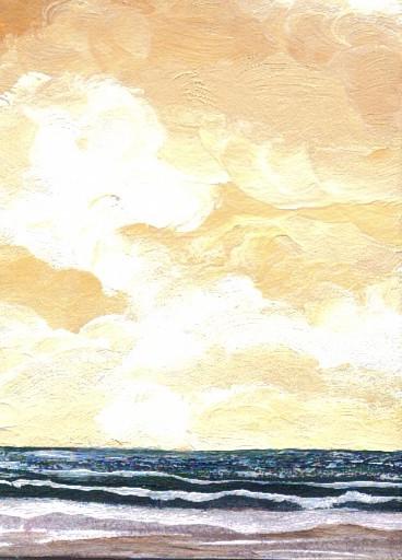 3-2-08 - cricketdiane art card - spirit of the sky - cdcp08 acrylic-mat -1
