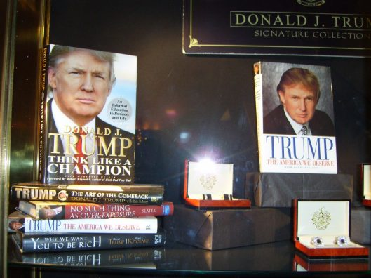 American sparkle of a contributing expansive mindset - innovative, creative-  and applied intelligence to everyday things and international deals - found in amongst the Trump Tower festive decorations and holiday happenings - CricketDiane photo tour of New York City 2010