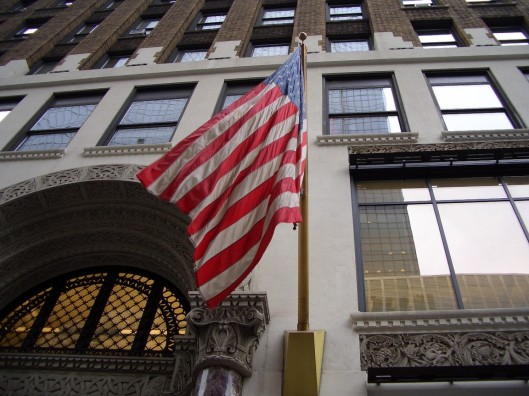 A Nation of Marvels stands around us everyday with the massive efforts of those who came before us - Cricketdiane Walkabout New York City 2010 - cricketdiane photo