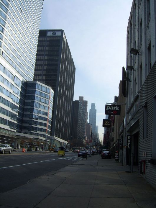 Cricketdiane First Day Walking Tour New York City -2010 - Manhattan street scenes
