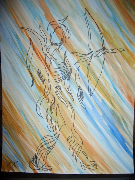 Ribbon Archer & Dancers 2 - cricketdiane 2011 005