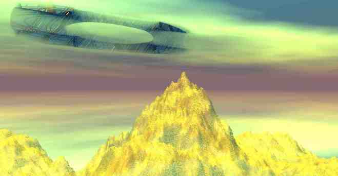 cricketdiane - mountain rising from the sea 9aa