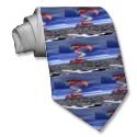 Light Wave 5 Men's Tie