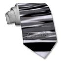 Light Wave 5 a different men's tie