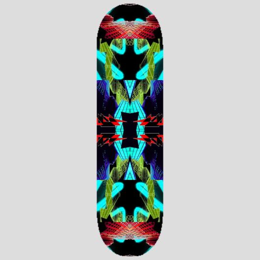 zz1 - 4 - cricketdiane extreme design designing - skateboard deck designs