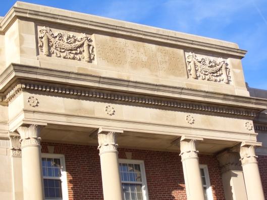 Hendersonville cricketdiane - Public Building Nov 2011 255