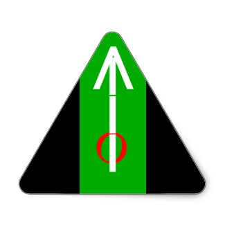 Visual Exit Signage Visual Identifiers and Adaptive Living Tools Visual Exit Signs for Door Out by CricketDiane 2013