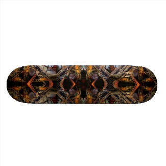Extreme Design Skateboard - CricketDiane 2012