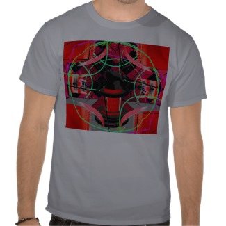 optical_knight_chess_cricketdiane_illusion_red_tshirt