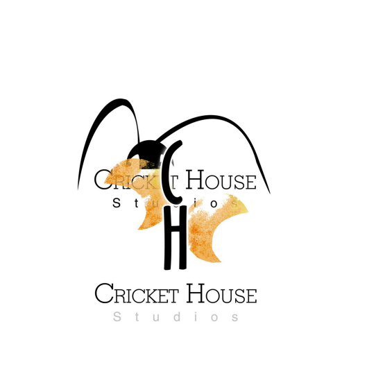 CricketDiane Cricket House Studios Logo