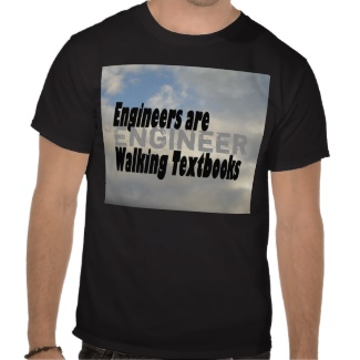 Engineer Tshirt 7 by CricketDiane 2013 Promoting Engineering, Science, Mathematics, Technology and Invention
