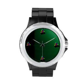 Billiards Watch by CricketDiane