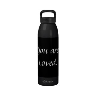 Inspiration Encouragement Dorm Girl College School Drinking Bottles by CricketDiane