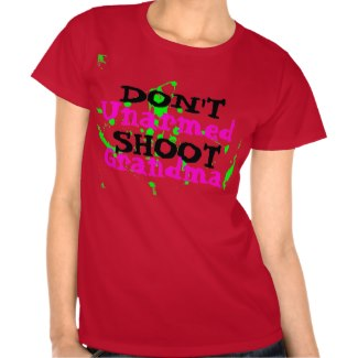 Protest Activist Political Don't Shoot Unarmed US by CricketDiane