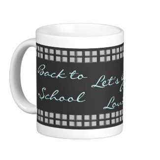 Quote Mug Teachers Gift Teaching School Coolest by CricketDiane