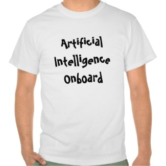 Humorous Funny Tshirt Intelligence STEM Nerd by CricketDiane